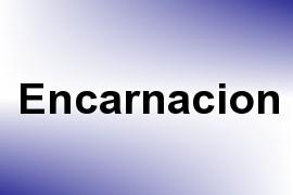 Encarnacion name image