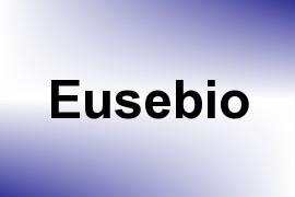 Eusebio name image