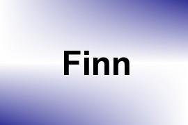 Finn name image