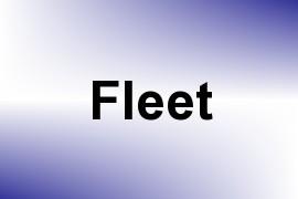 Fleet name image