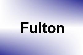 Fulton name image