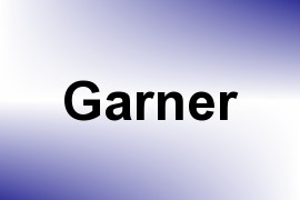 Garner name image