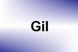 Gil name image