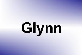 Glynn name image