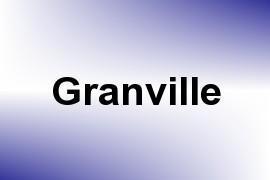 Granville name image