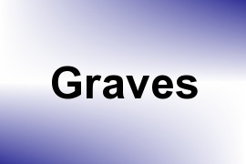 Graves name image