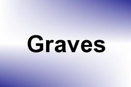 Graves name image