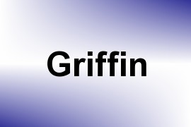 Griffin name image