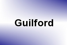 Guilford name image