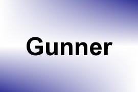 Gunner name image