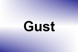 Gust name image