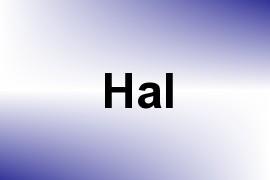 Hal name image