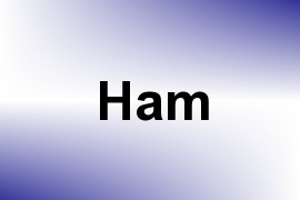 Ham name image