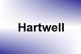 Hartwell name image