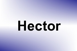 Hector name image