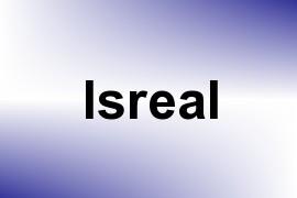 Isreal name image