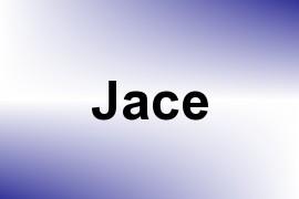 Jace name image