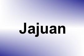Jajuan name image