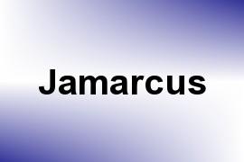 Jamarcus name image