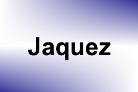 Jaquez name image