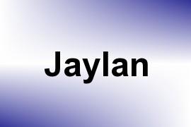 Jaylan name image