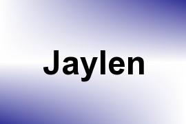 Jaylen name image