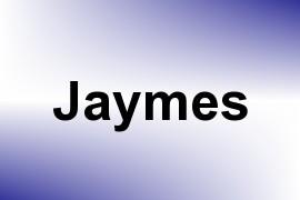 Jaymes name image