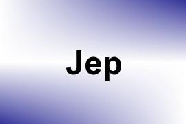 Jep name image