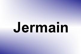 Jermain name image