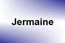 Jermaine name image