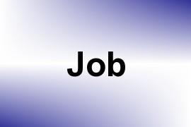 Job name image