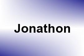Jonathon name image
