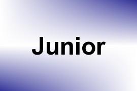 Junior name image