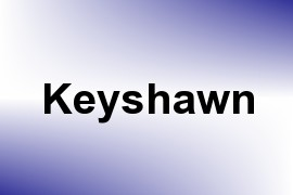 Keyshawn name image
