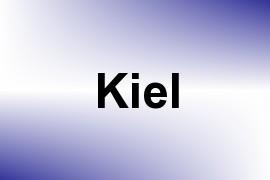 Kiel name image