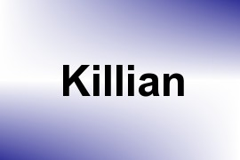 Killian name image