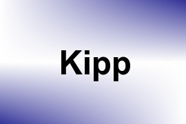 Kipp name image