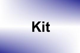 Kit name image