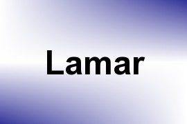 Lamar name image