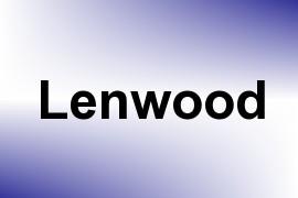 Lenwood name image