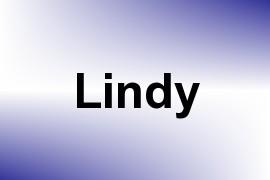 Lindy name image
