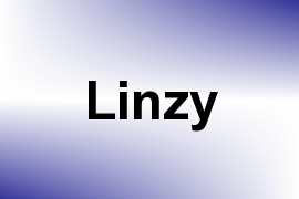 Linzy name image