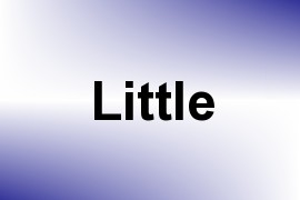 Little name image