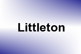 Littleton name image