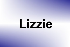 Lizzie name image