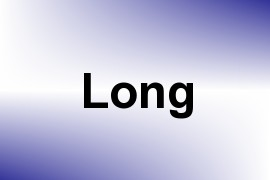 Long name image