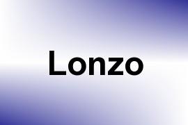 Lonzo name image