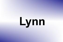 Lynn name image