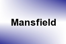 Mansfield name image