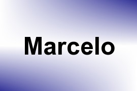 Marcelo name image